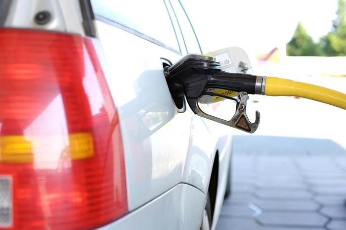 Доставка топлива к машине в Москве